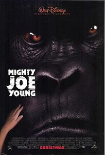 Sinopsis Film Mighty Joe Young