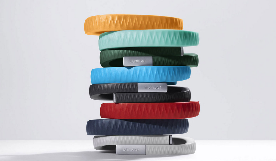 Jawbone,UP Move,UP3,UP