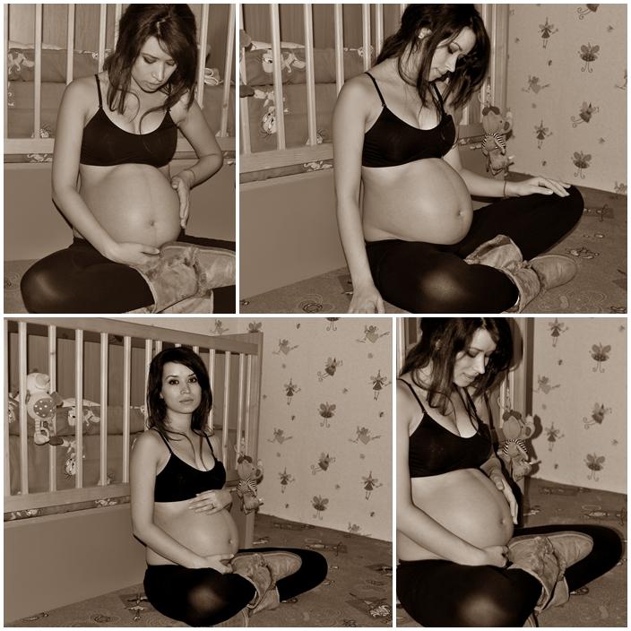 a 34 saptamana de sarcina