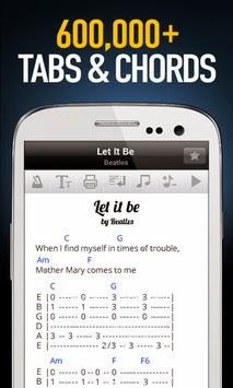 Ultimate Guitar Tabs & Chords Apk free download