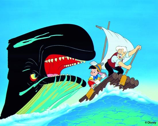 Top 5 des monstres marins mythologique g n ral kulture - Pokemon baleine ...