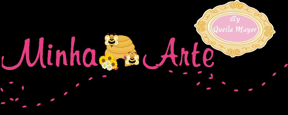 Fofurinhas do Artesanato