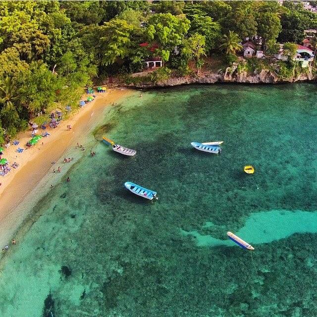 Playa Sosúa visitar Semana Santa