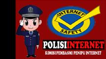 POLISIINTERNET.COM - VERIFIKASI TOKO ONLINE GRATIS TERBAIK DAN NO 1 DI INDONESIA
