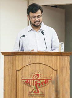 Vaibhav Singh वैभव सिंह