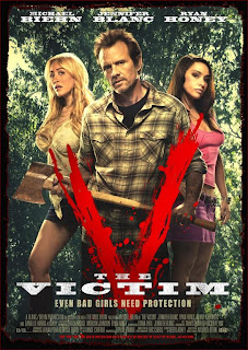 The Victim (2011) Español Latino