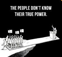 il vero potere