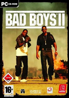 Download Bad Boys 2 PC Game [160 MB]