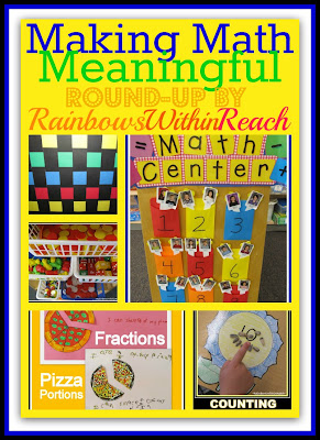 photo of: Making Math Meaningful: Building a Math Foundation