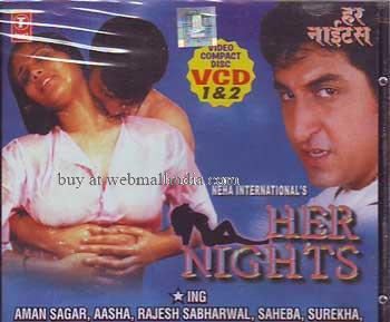 her nights (SS3100292) Victor Mature Movie Photo