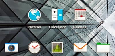 CM10.2 HTC Sense 5.0 A theme v1.0.7 Apk free download