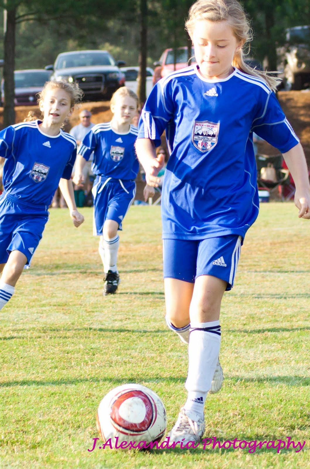 nasa soccer girls - photo #46