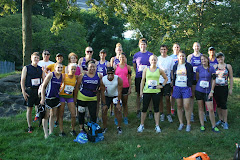 2013 Team Athletes to End Alzheimer's Photostream