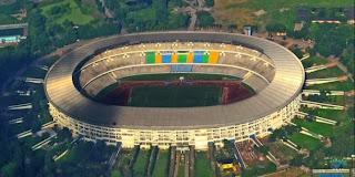 5 Stadion Terbesar di Dunia