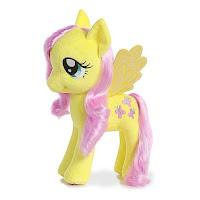 """Fluttershy 13"""" Aurora Plush"""