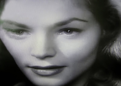 American Actress Lauren Bacall IMages
