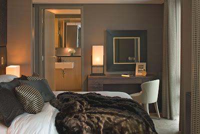 Luxury Kensington Penthouse Interior Design