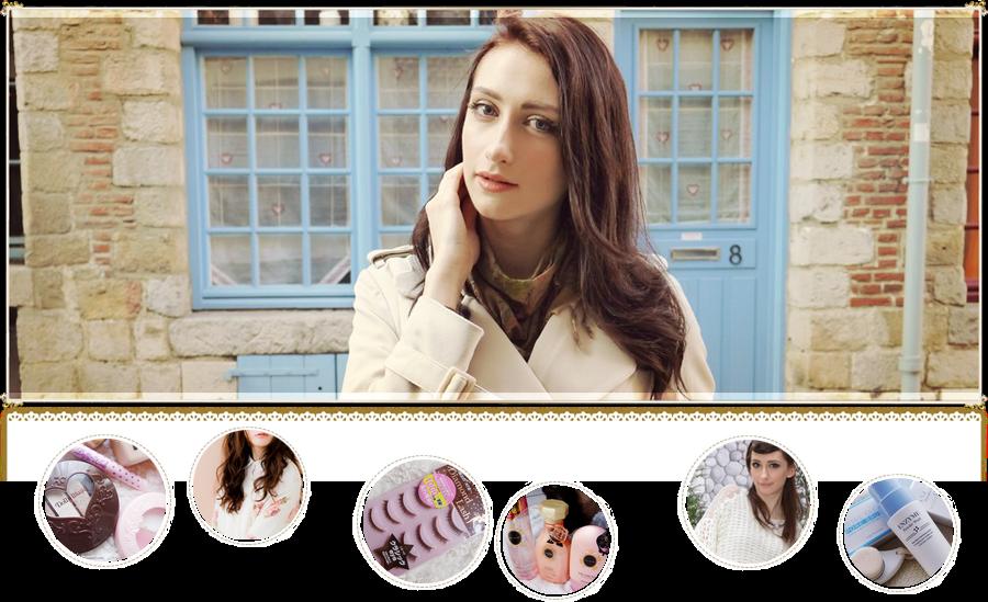 Coton Candy~  「Japan, Gal Fashion and Make-up blog」