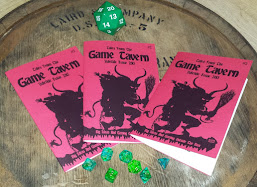 Tales from the Game Tavern