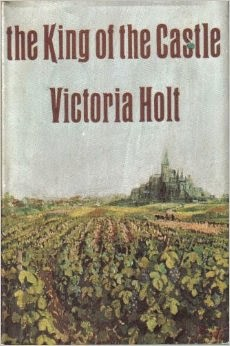 The King of the Castle is an enjoyable Victoria Holt romantic suspense.