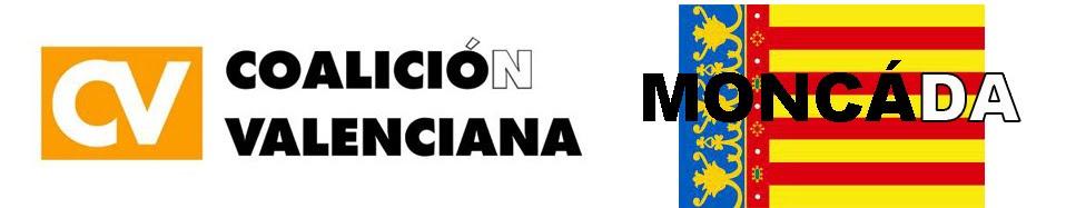 COALICION VALENCIANA MONCADA