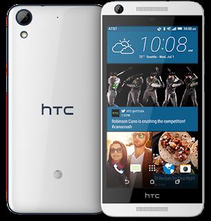 Harga dan Spesifikasi HTC Desire 626 Terbaru
