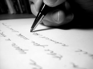 Menulis, Tips Menulis, Trik Menulis, Rahasia Blogger