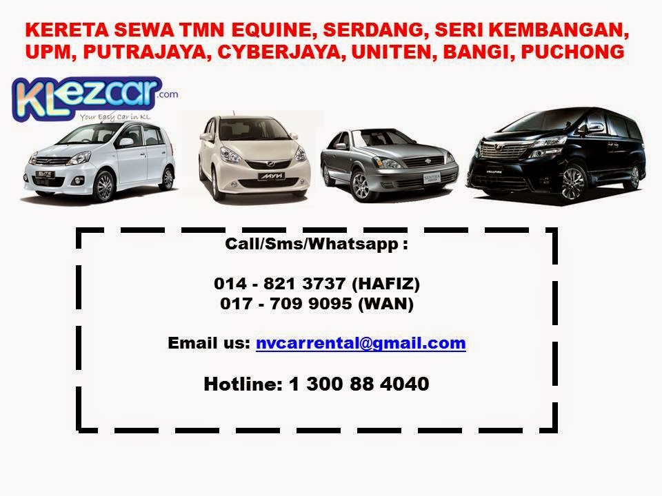 NV Car Rental