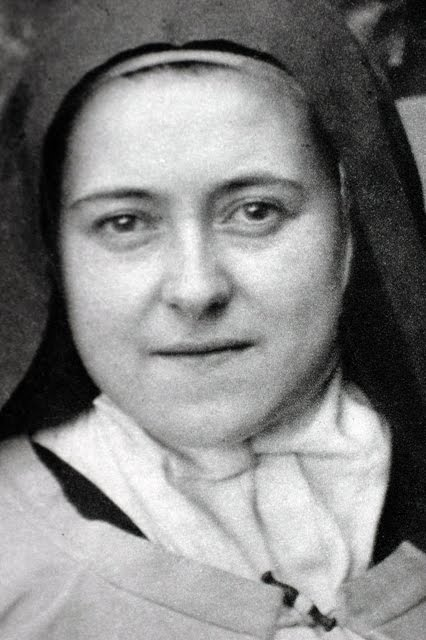 ♡ Ste Thérèse de Lisieux ♡