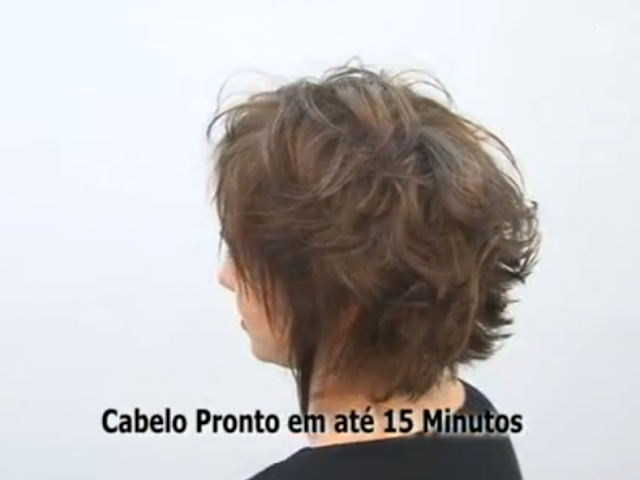 PEINADOS PARA CABELLO CORTO de 15 minutos