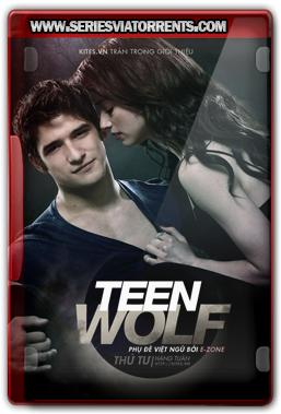 Teen Wolf 5ª Temporada – Torrent HDTV | 720p | 1080p (2015) Legendado