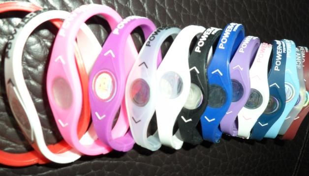 Power Balance Bracelet Orange7