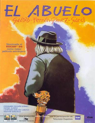 Ver El abuelo (1998) Online
