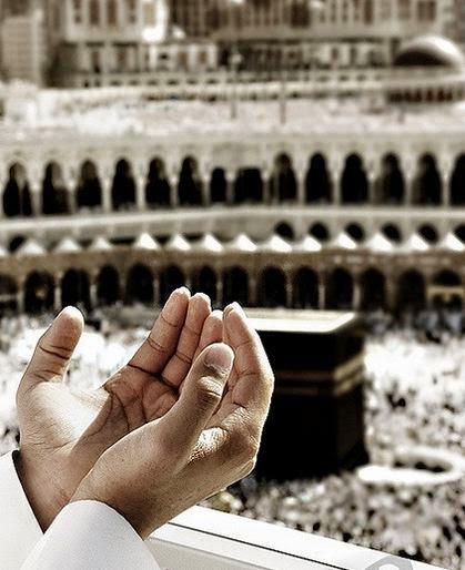 Doa untuk keselamatan mangsa banjir