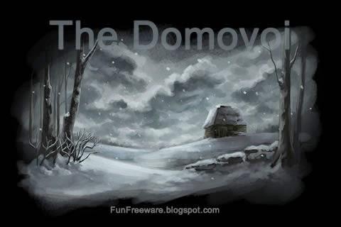 Freeware Visual Novel - The Domovoi