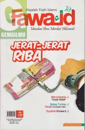 Majalah Fawaid Edisi 09 vol 02 2014