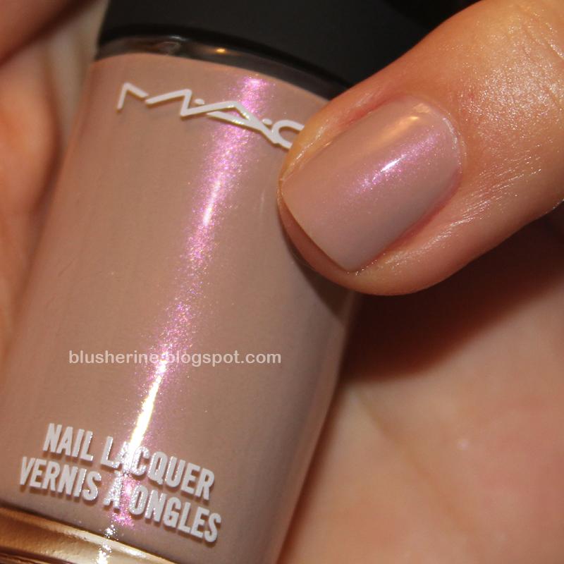 Blusherine: MAC \