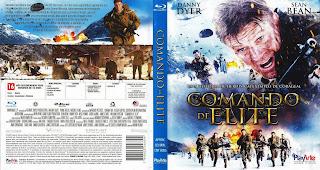 Comando De Elite (Blu-Ray)