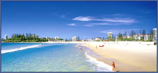 australia gold coast beaches. about living in Australia: