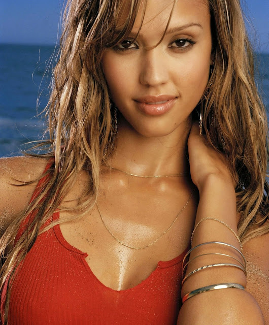 Jessica Alba HD Wallpapers Free Download