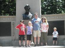 Gardner Family Photo