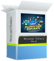 Download Monster Galaxy Hack Tool