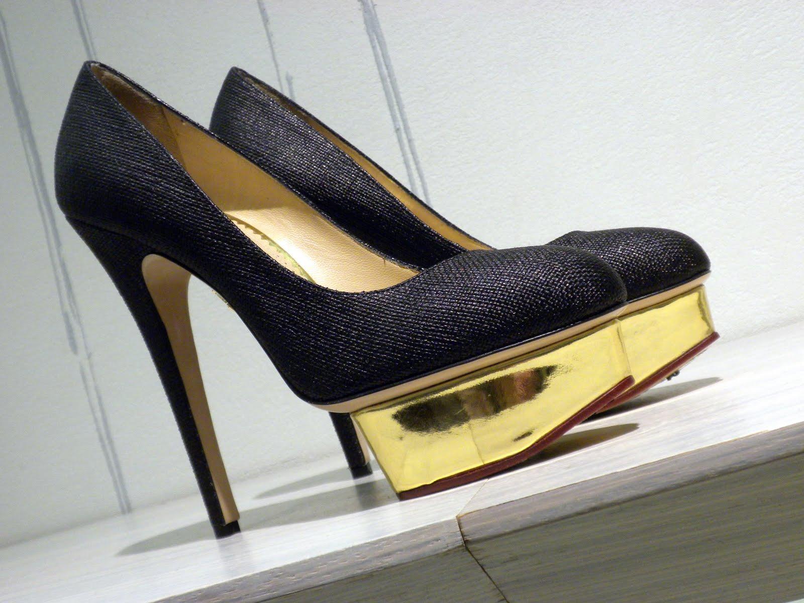 Rough \u0026amp; Refined: What makes a successful shoe designer?