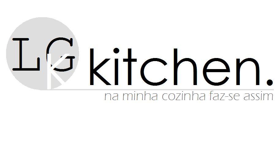 LG Kitchen.
