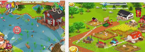 Hay Day Free Download For Android App