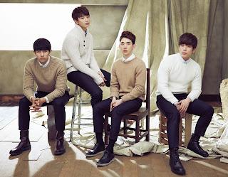 Lirik Lagu 2AM Loveskin (Seulong Solo) Lyrics