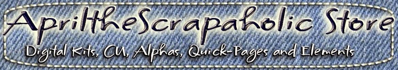 ApriltheScrapaholic Kits