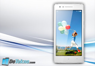6 HP Oppo Offers Best Qualified August 2015