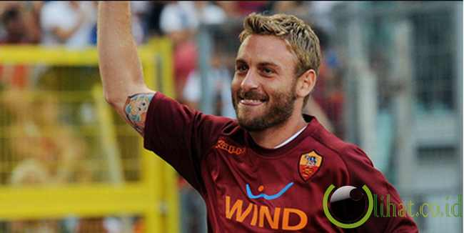 Daniele De Rossi (AS Roma)