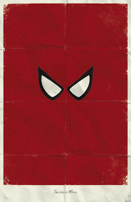 Marvel Minimalist Posters by Marko Manev Seen On www.coolpicturegallery.us